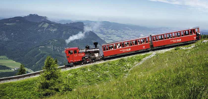 St. Wolfgang, Salzkammergut, Austria - Schafbergbahn railway.jpg